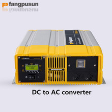 Fangpusun solar inverter dc to ac converter for 1800w off grid system