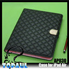 Factory directly Leather Smart Case For ipad Air Cover