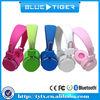 2013 Fashion Wireless Stereo Bluetooth Headphone