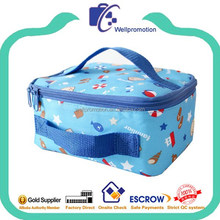 wellpromotion promotional insulated disposable lunch bag for kids