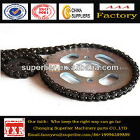 best salor of sprocket made in china,motorcycle sprockets chains,brand guarantee motorcycle chain sprocket