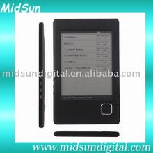 electronic book hot selling