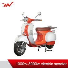 JN 2000W RETRO ELECTRIC SCOOTER & MOTORCYCLE