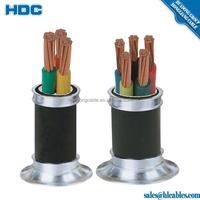 dmx power cable