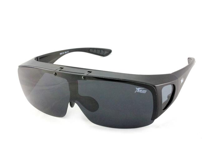 Panlees lenscovers sol desgaste sobre gafas graduadas. Más gafas de sol polarizadas tamaño medio-Gafas de sol-Identificación del ...