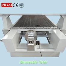 Alta calidad cnc torno de madera venta, cnc enrutador de madera 1325 ( 1300 * 2500 * 200 mm )