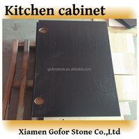 Hot sale kitchen cabinet laminate materials
