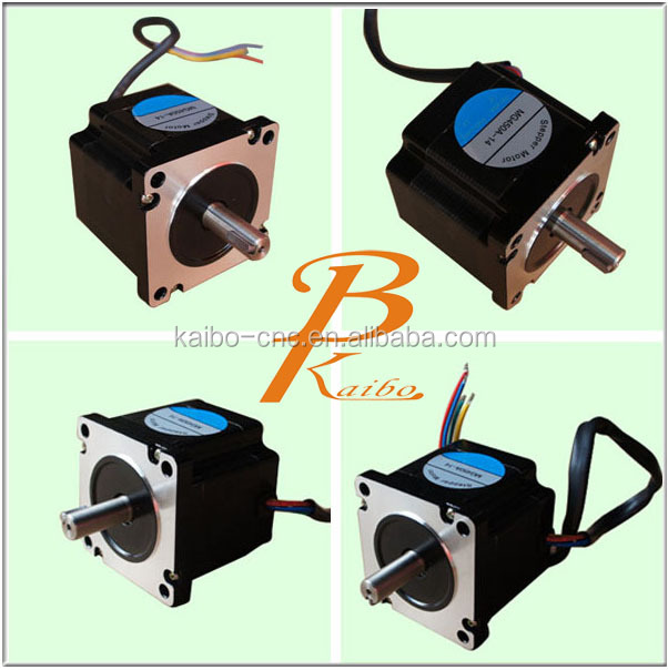 Woodworking Machine Parts Cnc Motor With Gear Reduction