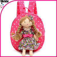 funky school bag Wholesale Comfortable Padded Back School Bags For Teenagers