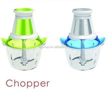 250W glass food chopper XJ-15408