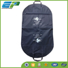 Foldable Mens customized Suit Cover with handles