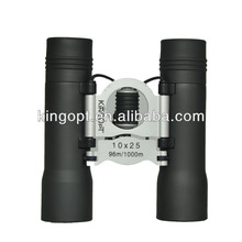 de alta calidad 10x25 prismáticos de precio barato