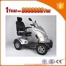 Barato de scooter motorizada para idosos para venda