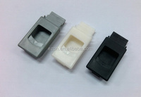 Plastic toggle lock hasp latch /Plastic hasp side door lock/Cabinet toggle hasp latch