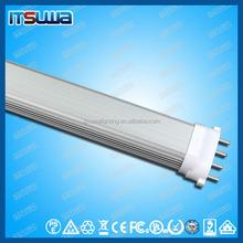 2011 New High quality LED 2G11 tube, 5W,12W,15W,20W and 25w