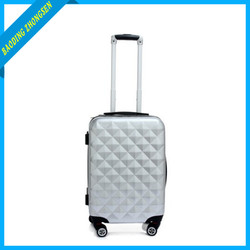 Good quality hotsale best brand crown suitcase