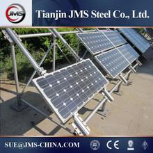 Solar panel racking installation, solar mounting systems, solar panel ground racking installation