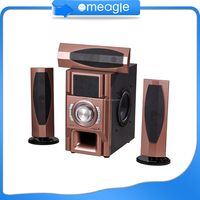Nice Design portable bluetooth speaker home theater music system