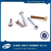 china wholesale and manufacture Drywall Screw Self Drilling Screw White Zinc Hex Head with EPDM Washer Hardened C10