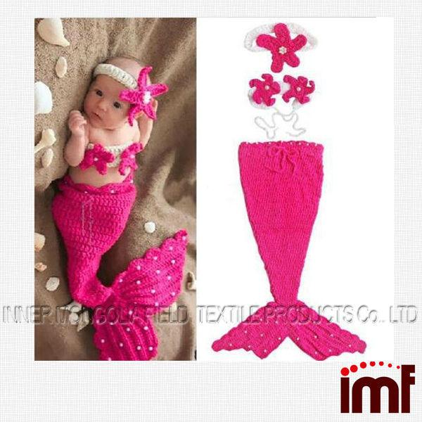 Free Crochet Pattern Mermaid Cocoon : Crochet Baby Cocoon Mermaid Pattern - Buy Baby Mermaid ...