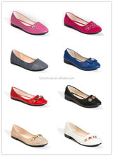 OEM cheap women/girl shoes lady sandal pu outsole