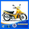 SX110-20A Africa Popular New Gas Chopper Motorbike