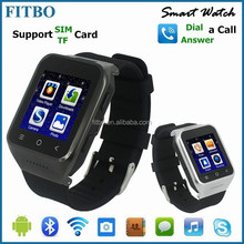 Perfect Wearable WIFI, Email, Dual Core, camera, ladies watch mobile phone