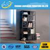 Simple Design Bookcases Office Bookcase D2018B00-R4027