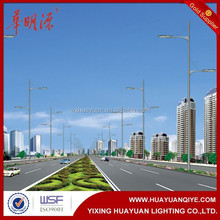 Manufacuter Supplier of Best Selling Cost effective street lamp light poles