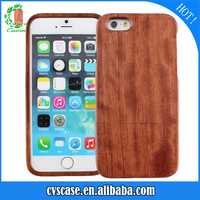 Best Price for iPhone 6 Wood Case/High End Wood Case for iPhone/Button Wood Case for iPhone 6 Plus