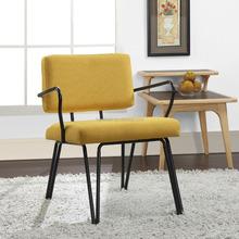 cheap white Scandinavian nordic modern dining furniture chairs
