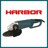 good price angle cutting machine(HB-AG035),230mm hilti spare parts angle grinder
