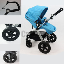 Made in China Reversible Baby Stroller 3-in-1 4 Wheel Buggy Carriage Quick Folding System