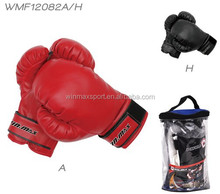2015 WINMAX new product wholesale custom logo boxing gloves, PU golves, grant design gloves