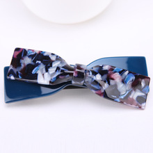 2015 New HOT Product Acetate Hairgrips Fashion Hair Accessories