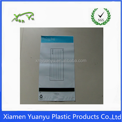 Buy direct from China factory postage mailing bags with factory price