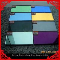 Best Selling Mirror Glass For Door and Window
