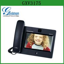 Grandstream skype video phone wifi GXV3175