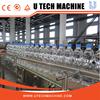 Small capacity pure spring water making equipment 6000BPH