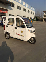 three wheel taxi, three wheel car from china