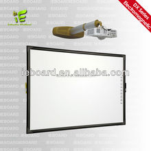 come from China stable interactive whiteboard smart electronic digital interactive whiteboard