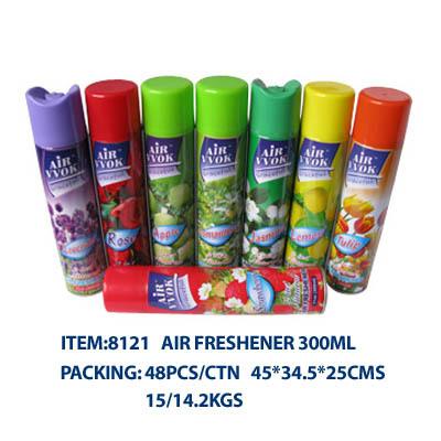 air freshener 470ml AIR VVOK air cleaner spray high quality room perfume