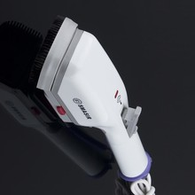 Electric Steam Iron Brush Dry Cleaning Brush Vacuum Cleaner Disinfection Hanging Clothes Steam Iron Mini Travel Steam Iron