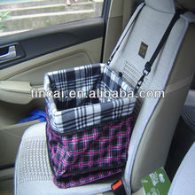 Hot sale/Fashion Pet car booster seat