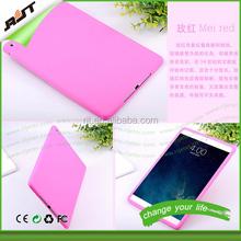 China supplier silicone rubber case for ipad mini,for 7.9 inch ipad mini colorful silicon back cover case