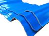 plastic ridge tile for roof pmma roof