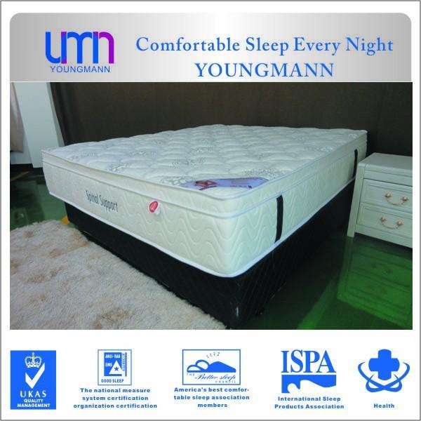Hotel mattress furniture made in vietnam scandinavian