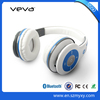 2015 hot selling cell phone bluetooth stereo mobil headset/headphones with microphone