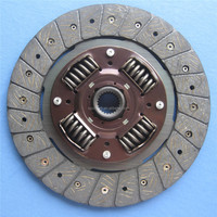BWB580464 Clutch Disc for South America