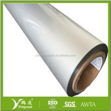 Aluminum foil radiant barrier composite laminated film
